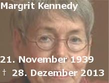 21. November 1939 in Chemnitz; † 28. Dezember 2013 Steyerberg